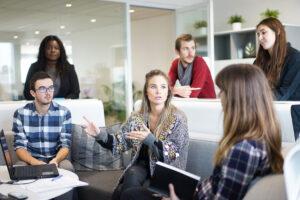 4 способа повысить уровень вовлеченности в работу сотрудников в компании